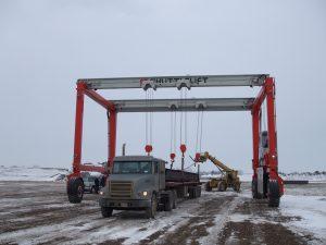 ISL 40B 001 - Steel
