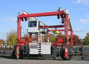 ISL 50B 017 - Steel