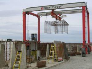 ISL en la fabricacion de prefabricados de concreto